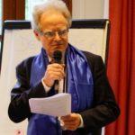 14 octobre 2016 Pasteur Christian Tanon lors de l'Université