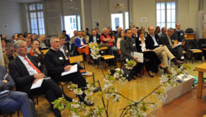 Assises régionale Bourgogne- Franche Comté 2017