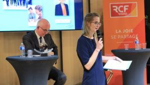 Aurélie Lavaud, prix Jeune Dirigeant
