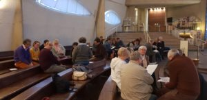 EDC 1er mai Rouen