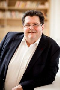Pierre Giorgini et les EDC