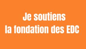bouton soutenir fondation