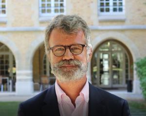 François Ink, Président des EDC Ile-de-France Est
