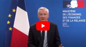 Bruno-Le-Maire-ministre-économie-finance